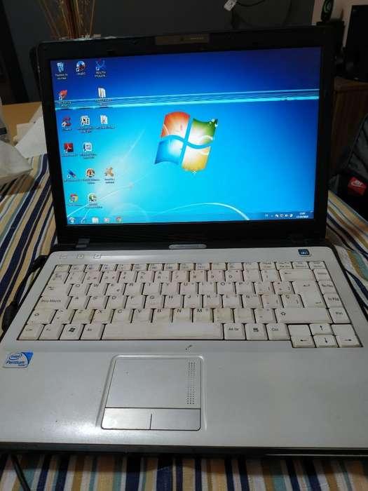 Vendo Notebook Olivetti