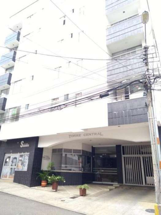 Arriendo Apartaestudio ANTONIA SANTOS Bucaramanga <strong>inmobiliaria</strong> Alejandro Dominguez Parra S.A.