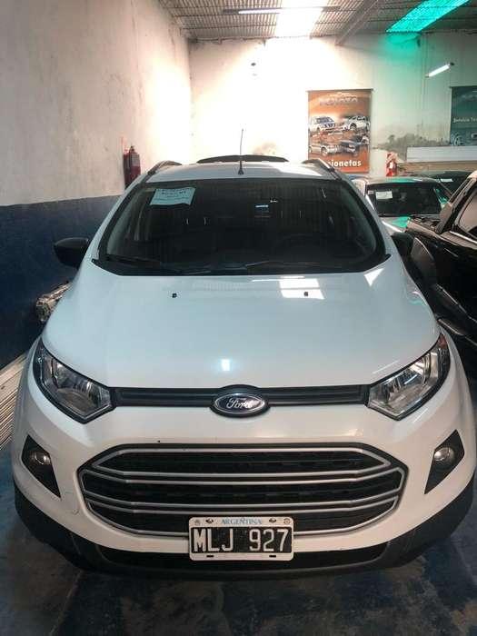 Ford Ecosport 2013 - 72000 km