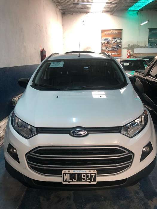 <strong>ford</strong> Ecosport 2013 - 72000 km