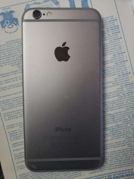 iPhone 6, 32gb