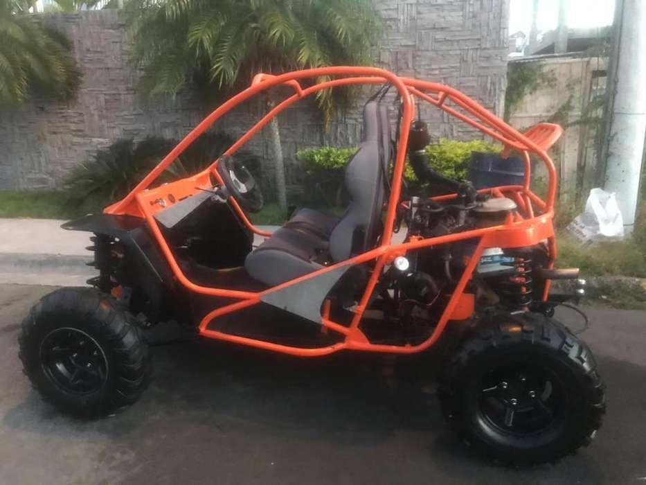 Vendo Buggi 1600cc