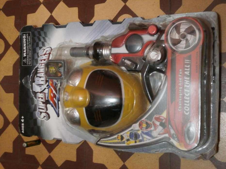Power Rangers RPM: Set Máscara, Arma y Engine Soul DX KO