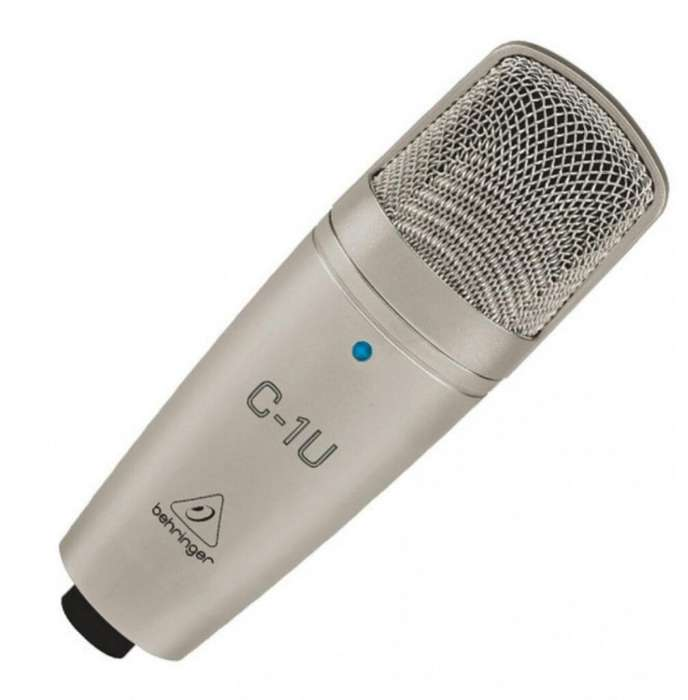Micrófono C1u Behringer