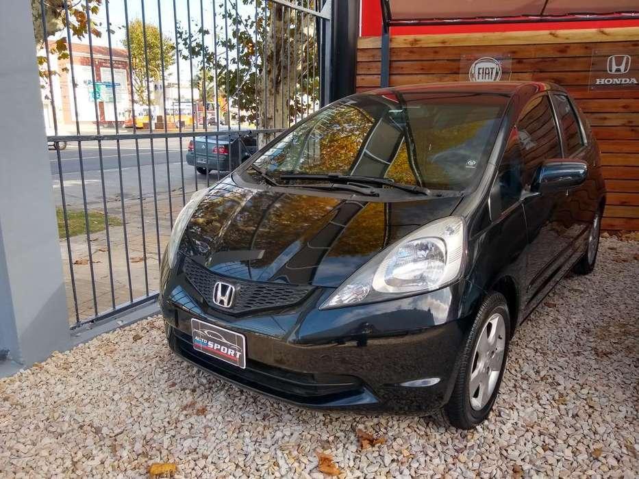 Honda Fit 2010 - 98000 km