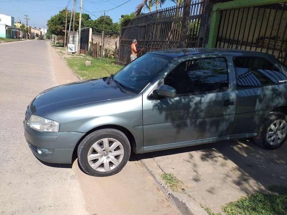 Volkswagen Gol 2012 - 73400 km