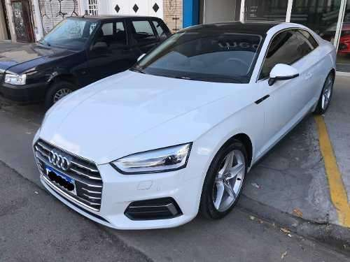 <strong>audi</strong> A5 2018 - 18000 km