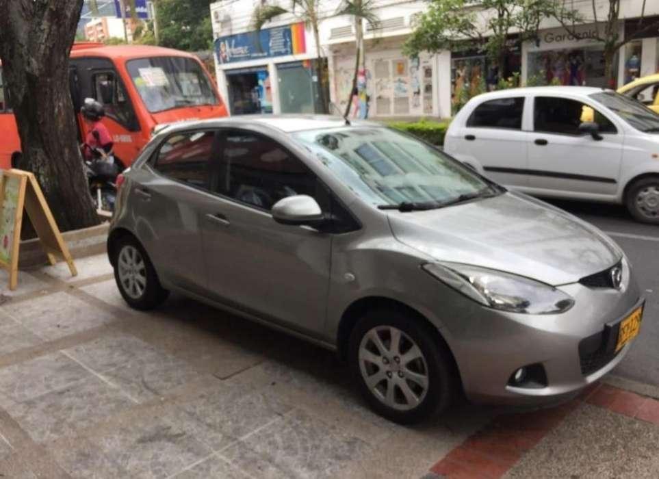 Mazda 2 2012 - 82000 km