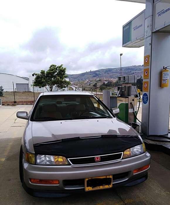 Honda Accord 1996 - 0 km