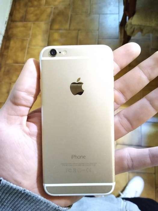 Iphone 6 16 gb todo original