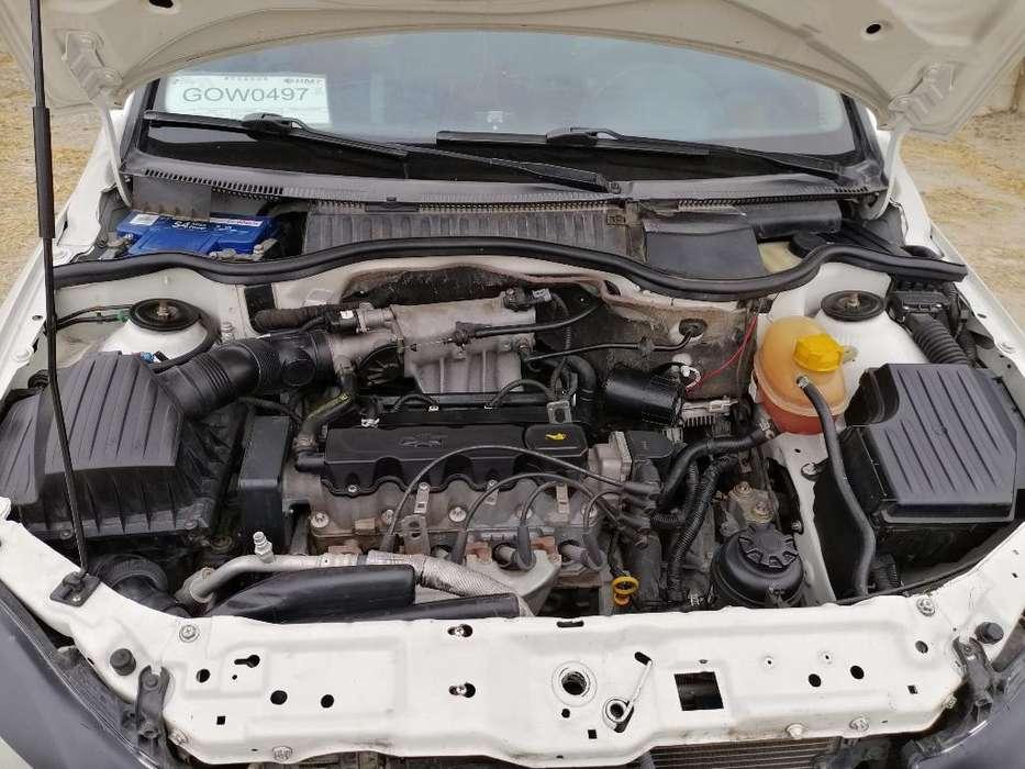 Chevrolet Corsa 2006 - 280000 km