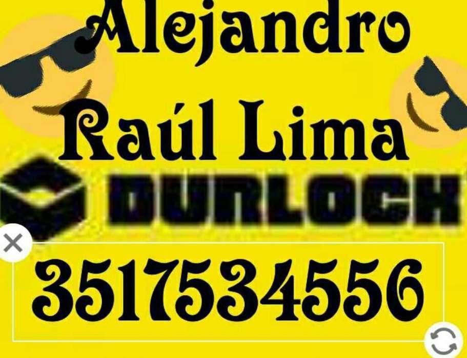 Coloco Durlock