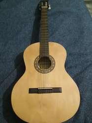 Guitarra Criolla Y Funda