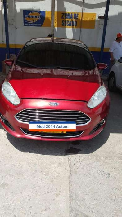 <strong>ford</strong> Fiesta  2014 - 100400 km