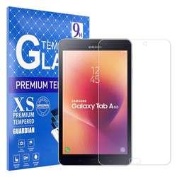 Mica De Vidrio Templado 9h Para Galaxy Tab A 8.0 2017 T380, tienda centro comercial