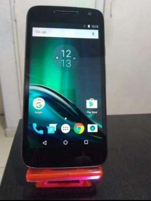 Motorola Moto G4 16gb Barato Ganga