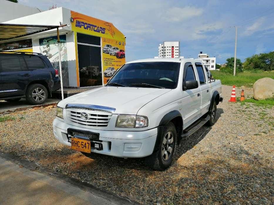 Mazda B-2200 2006 - 146000 km