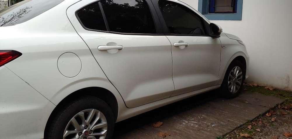 Fiat Otro 2018 - 18000 km