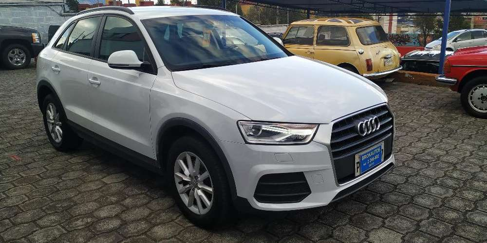 <strong>audi</strong> Q3 2016 - 0 km