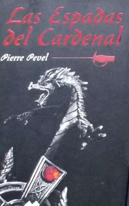 Las Espadas Del Cardenal, Novela