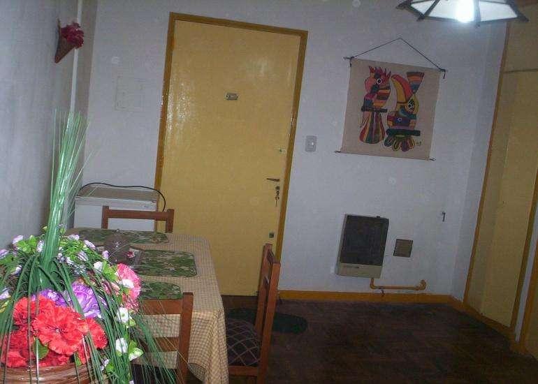 Alquiler Temporario Monoambiente, Jean Jaures 700, Abasto