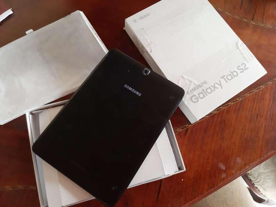 Vendo Galaxy Tab S2