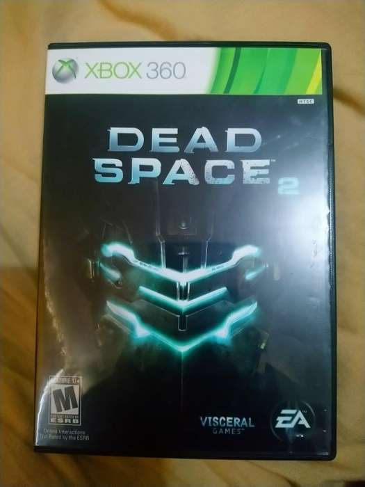 Dead Space 2, Xbox 360