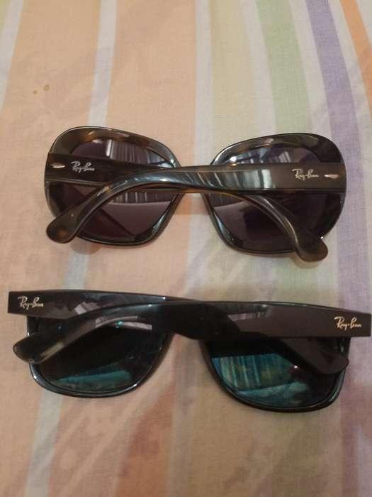 Vendo Gafas Ray Ban
