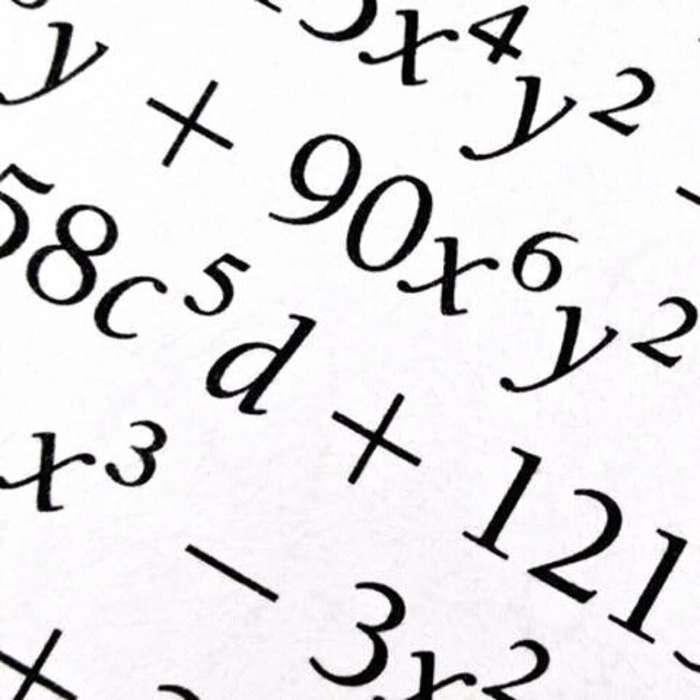 Clases X 4 Meses de Matematicas