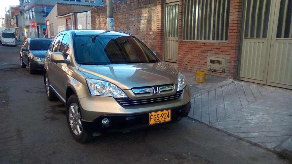 Honda CR-V 2008 - 119000 km