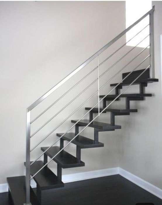Escaleras Escaleras