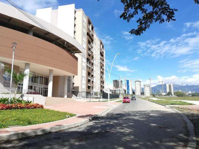 <strong>apartamento</strong> En Arriendo En Ibague C.r Bosque De San Ángel Piso 2 Cod. ABPAI11430