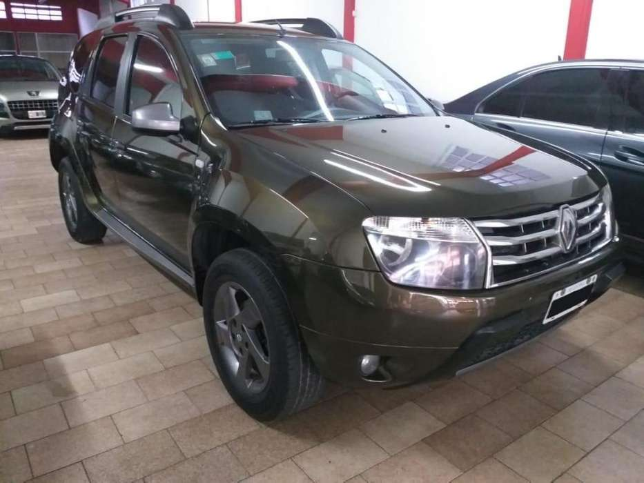 Renault Duster 2014 - 120000 km