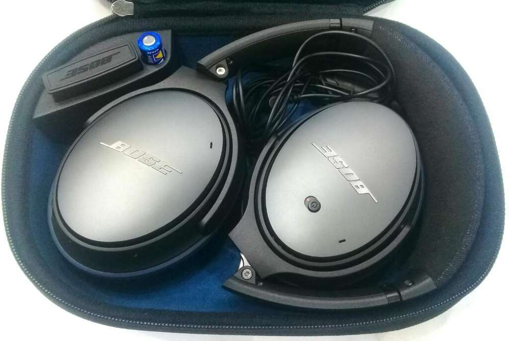 Bose Quiet Confort
