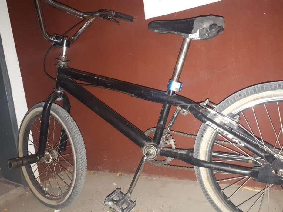 Vendo Bici R 20