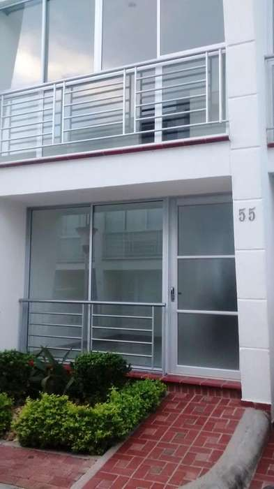 <strong>casa</strong> Condominio los Girasoles