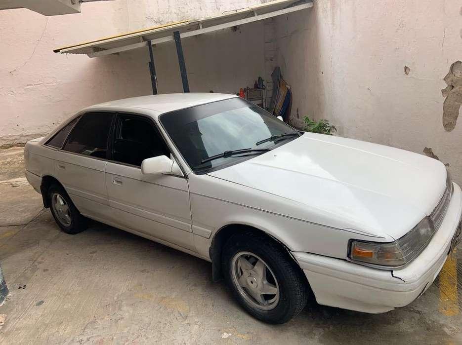 Mazda 626 1991 - 200000 km