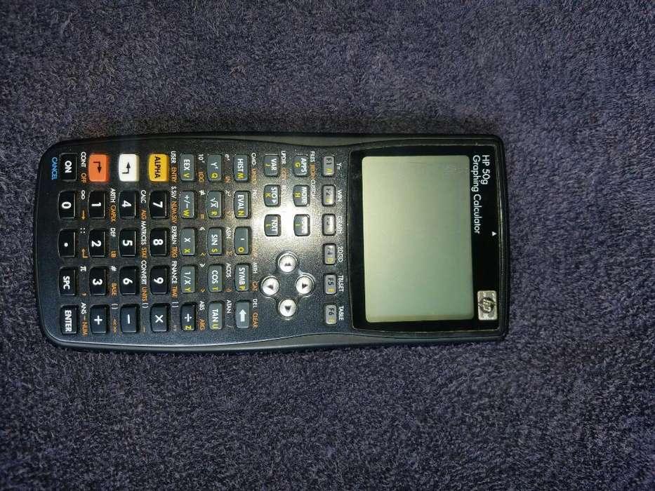 <strong>calculadora</strong> Gráfica Hp 50g
