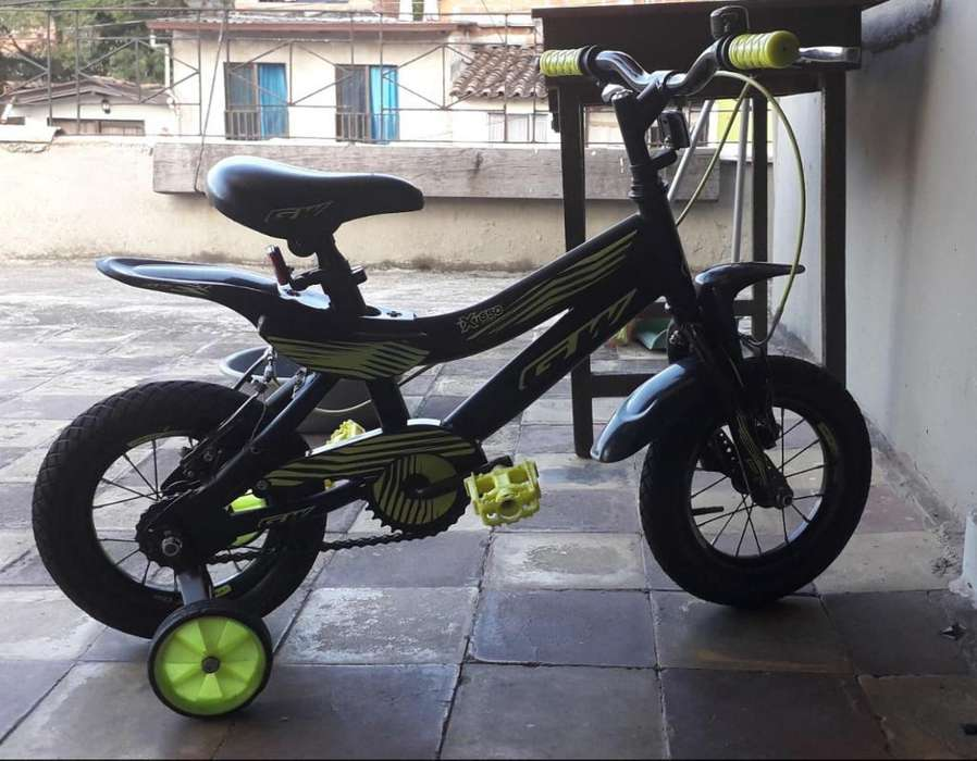 Bicicleta Gw Txt 650 Súper