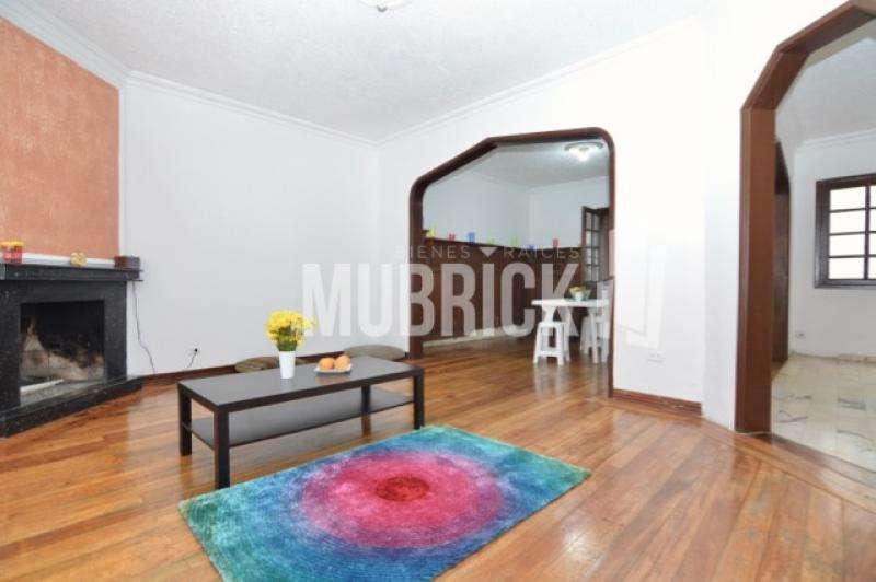Casa En Venta En Bogota Chapinero Alto Cod. VBMUB1228