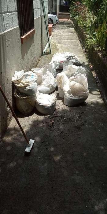 Escombros Aguacatala El Poblado