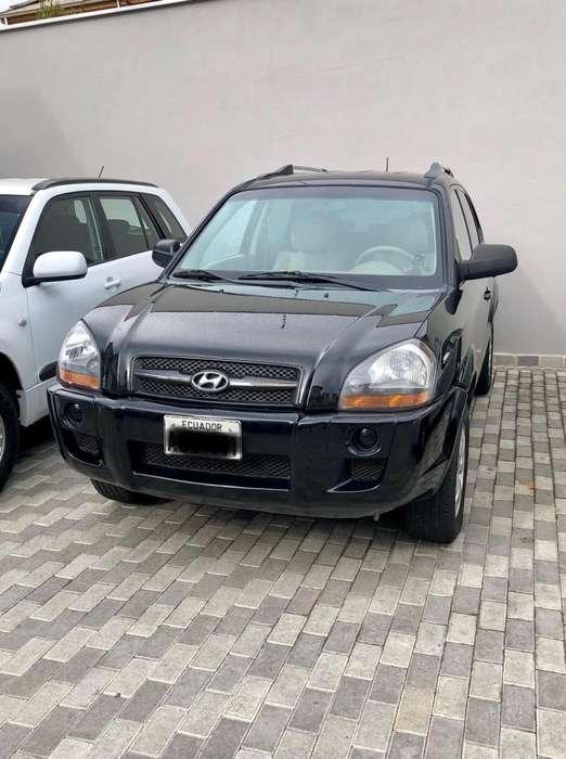 Hyundai Tucson 2009 - 156000 km