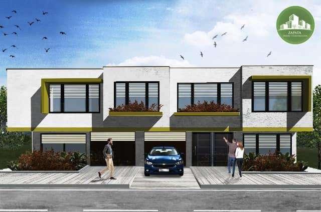 Renders y Modelado 3D de Edificios