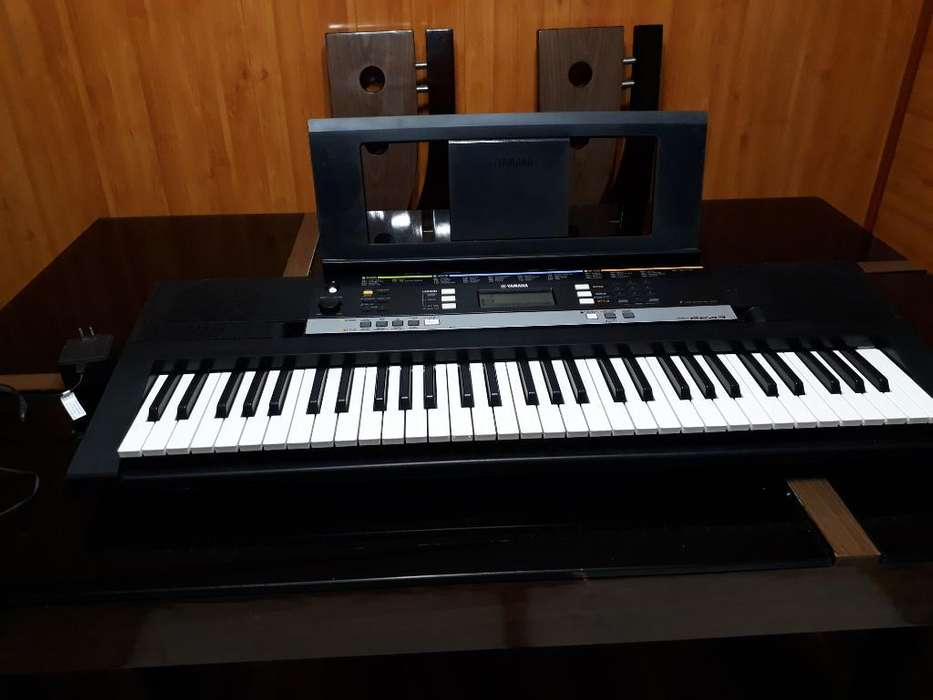 Piano Yamaha Psr- E243