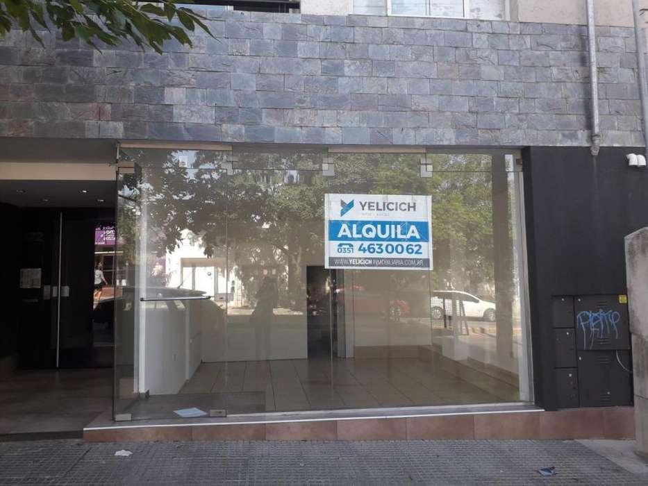 Av. Patria 322. Importante local!!!!!!