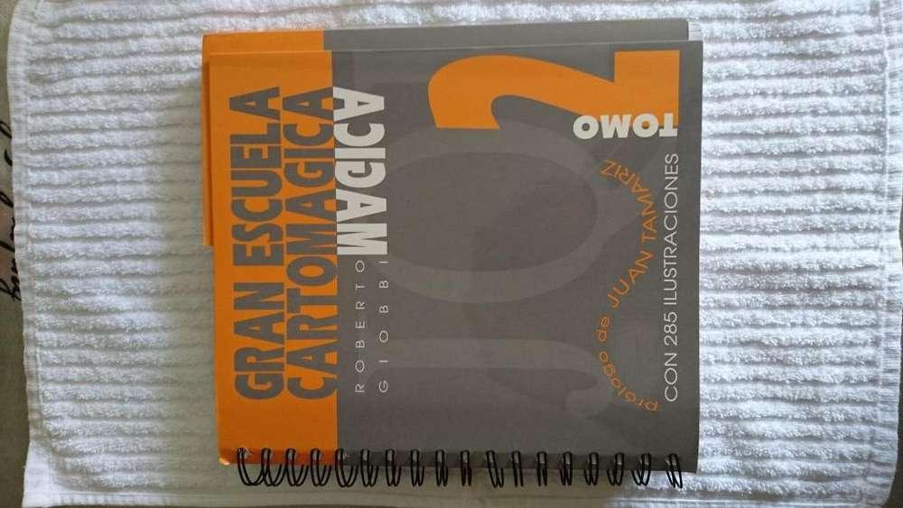 Gran Escuela Cartomágica Volumen 2