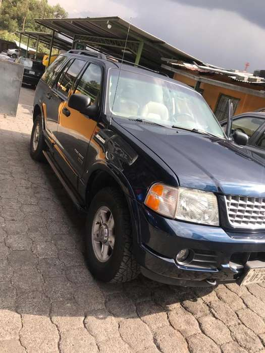Ford Explorer 2005 - 190000 km