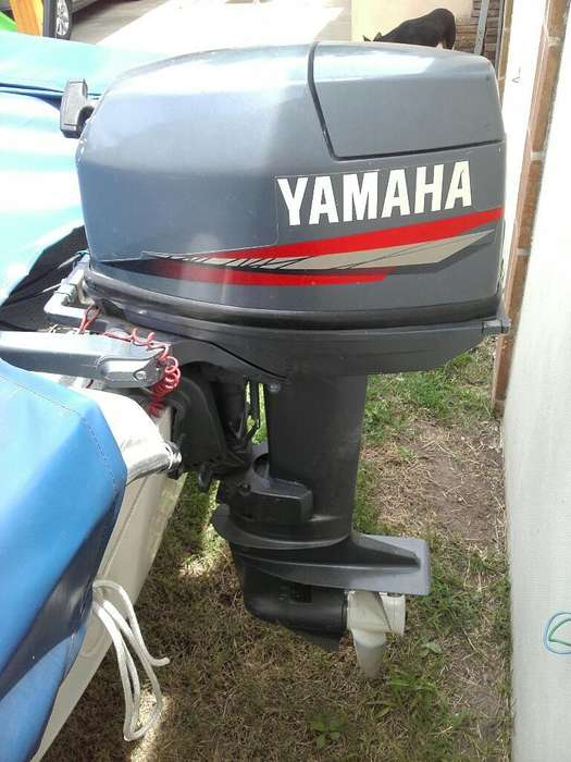Yamaha 25hp 2t 2006
