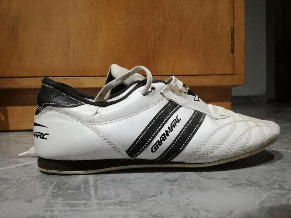 Zapatillas Granmarc Taekwondo