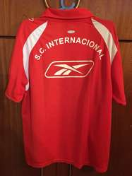 Chomba Reebok Inter de Brasil L